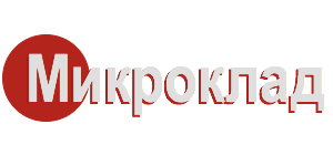 Mikroklad-logo