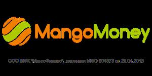 mangomoney мфо логотип