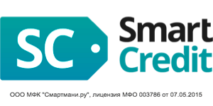 smartcredit мфо логотип