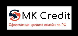 Лого MK Credit