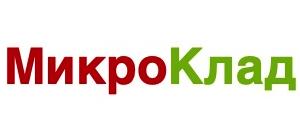 Лого МикроКлад