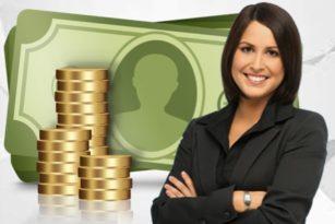зарплата на карту банка