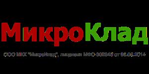 микроклад мфо логотип