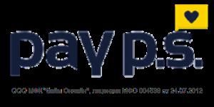 payps логотип мфо