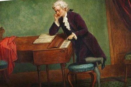 Биография Моцарта - краткое содержание, самое главное фото