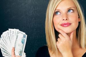 Взять займ - онлайн, с плохой кредитной историей фото