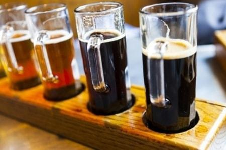 крафтовое пиво - что это такое, определение фото