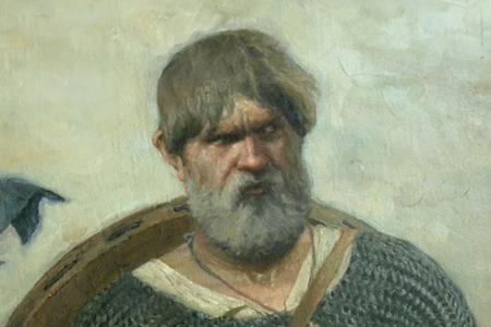 Евпатий Коловрат: википедия, биография, кратко фото