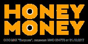 honey money logotip