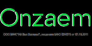 onzaem mfo logotip