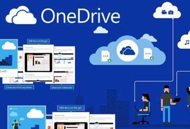 миниатюра Что такое OneDrive в Windows 10 и для чего он нужен